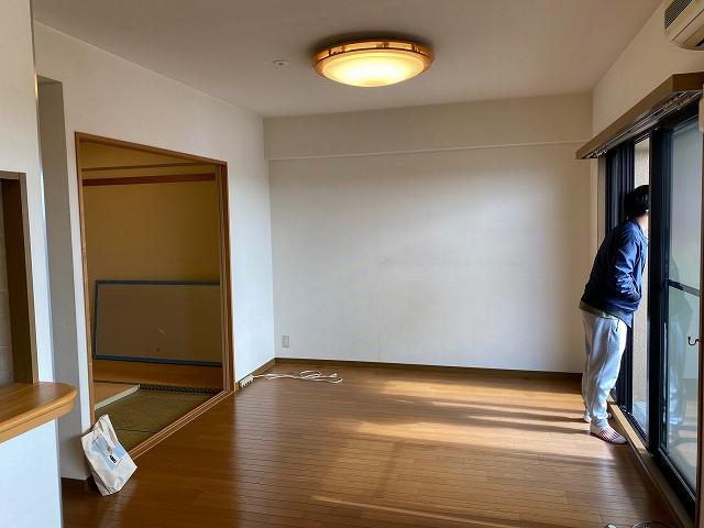 マンションリノベーション京都Sign1.jpg