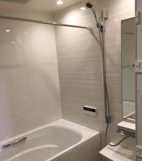 京都サイン 浴室リフォーム ユニットバス完成.jpg