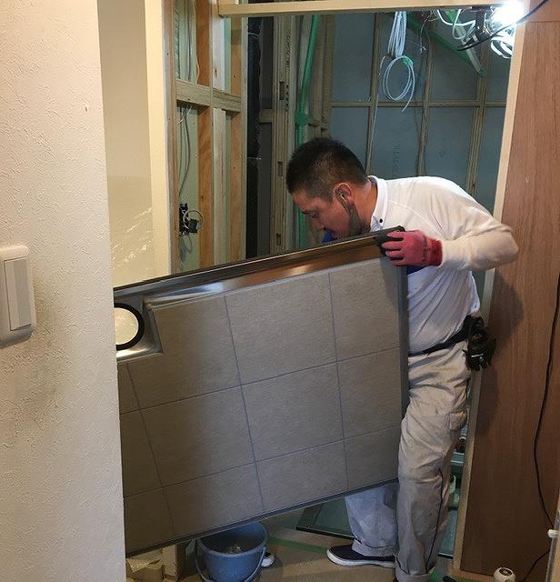京都サイン 浴室リフォーム ユニットバス2.jpg