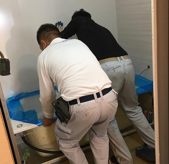 京都サイン 浴室リフォーム ユニットバス9.jpg
