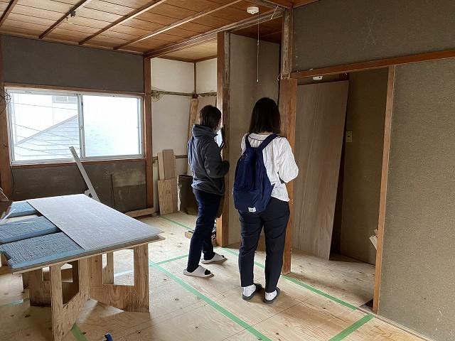 戸建てリノベーション京都サイン解体6.jpg