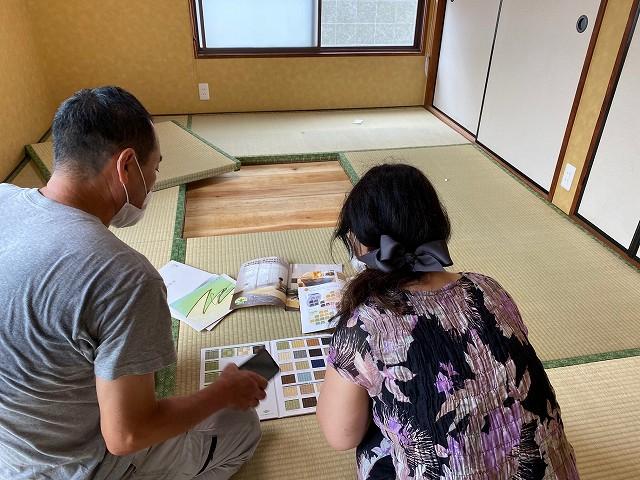 楽しいDIYリフォーム京都1.jpg