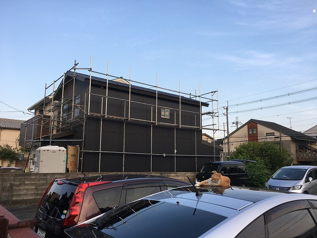 リノベ 京都