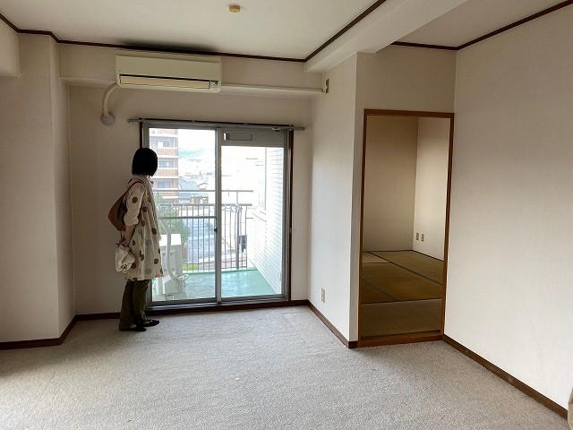 リノベ京都 物件探し DIYリノベーション
