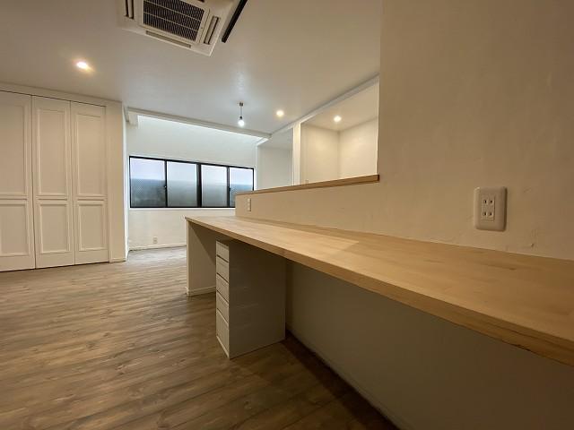 京都でマンションリノベーション,リフォームなら株式会社サインへ