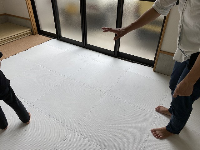 京都で戸建てリノベーション,マンションリノベーションを施工する株式会社サイン