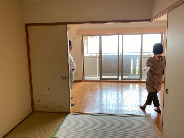 京都でリノベーション、リフォームを専門に仕事をしています京都の株式会社サインです。