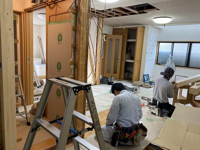リノベーション京都,京都オシャレなリフォーム、リノベ,出張DIYサポートサービス京都,DIY助っ人京都