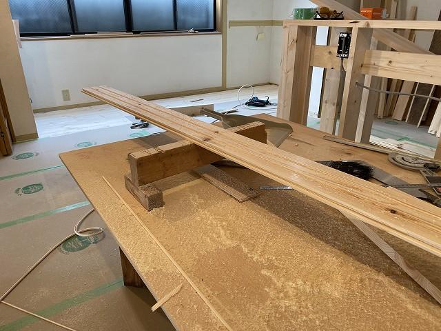 京都戸建てリノベーションA様邸