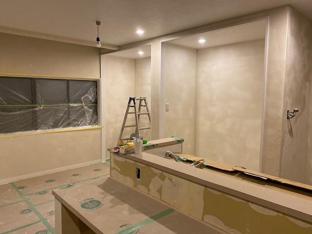 京都のリノベーション専門の工務店株式会社サインの戸建てリノベーション。