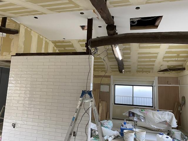 京都の人気のリフォーム,リノベーション工務店 株式会社サイン「SIGN」の内装工事