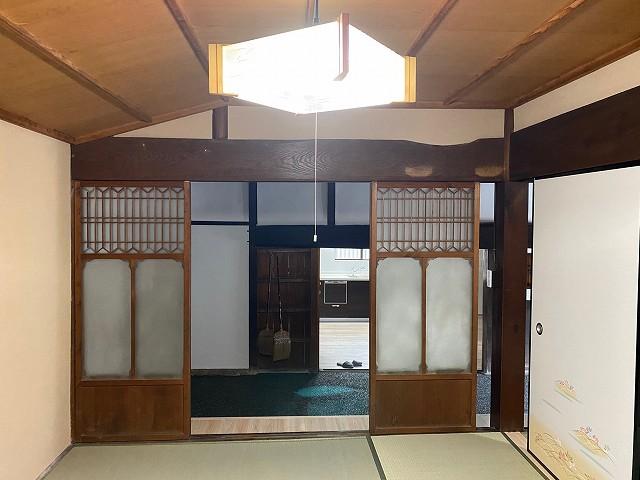 京都の古民家リノベーション,リフォームなら株式会社サインへ。