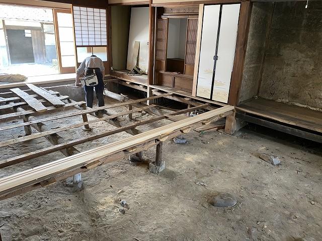 京都の人気工務店の株式会社サイン