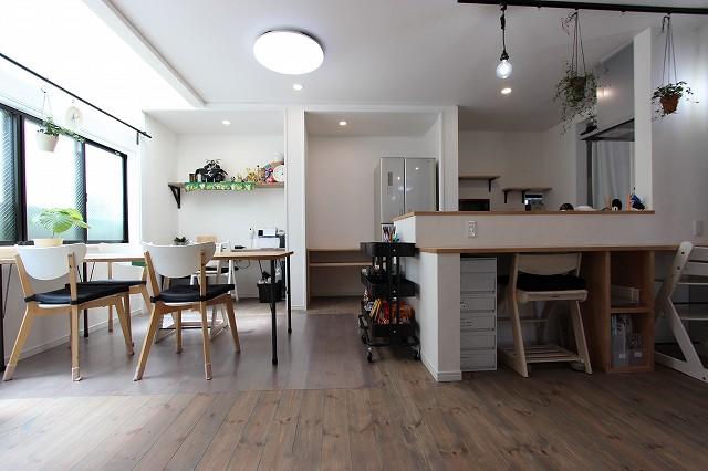 戸建てリノベーション京都,人気工務店サインSign1.jpg