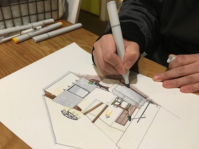 京都市中京区戸建てリフォーム,リノベ―ション1.jpg