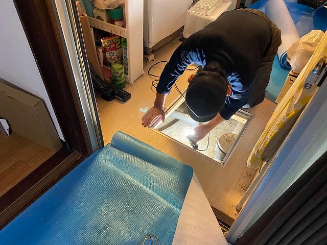 キッチンリフォーム,お風呂リフォーム京都1.jpg